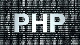 PHP kód