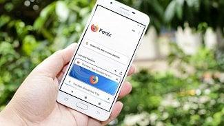 Android Fenix
