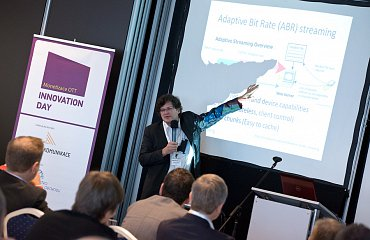 Benjamin Schwarz (CTO innovation Consulting )