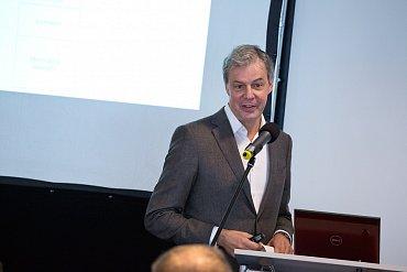 Patrick Tillieux (České Radiokomunikace)