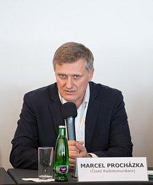 Marcel Procházka (České Radiokomunikace)