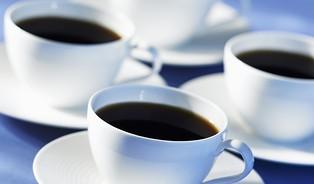 Kvalita kávy je jedním změřítek dobré restaurace
