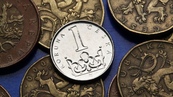 Lepší spoření, dražší úvěry a silnější koruna. ČNB zvýšila sazby