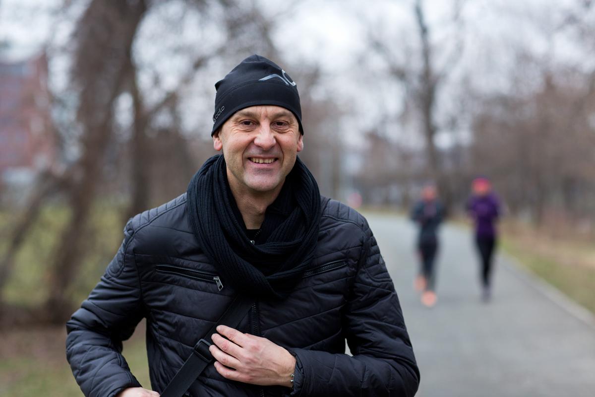 Příliš horlivý běžec si brzy zničí zdraví, říká trenér