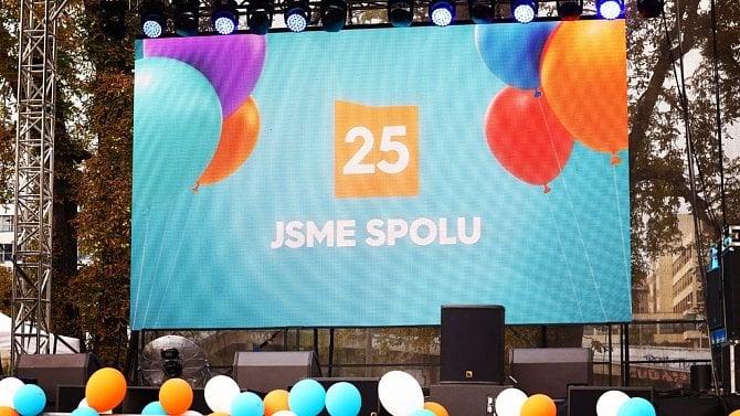 [aktualita] Mig 21, Leoš Mareš a kompletní fotogalerie z 25. výročí televize Prima