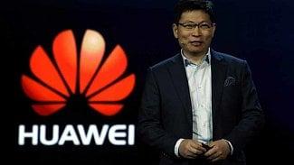 Richard Yu (Huawei)