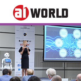 Logo Online konference: Umělá inteligence 2020