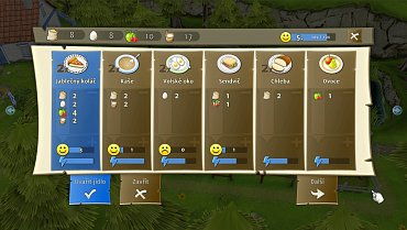 Goodfolks - obrázky ze hry