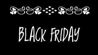 7e1840f2fc Letošní Black Friday se u většiny prodejců protáhne i na déle než týden