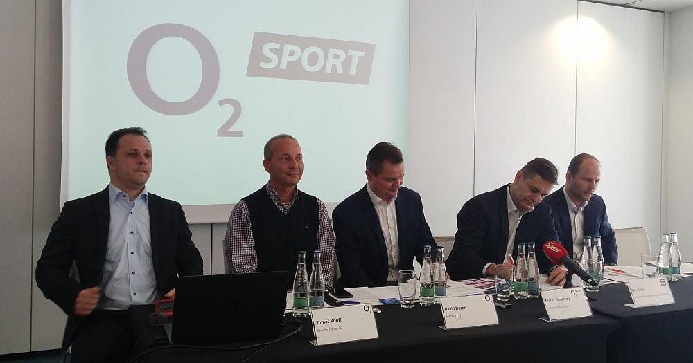 O2 sport - novinky duben 2016