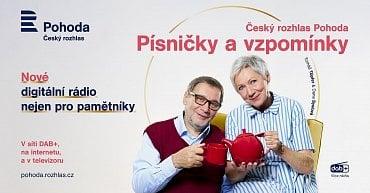 Český rozhlas Pohoda