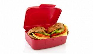 Nosíte si do práce oběd? Jste vmenšině