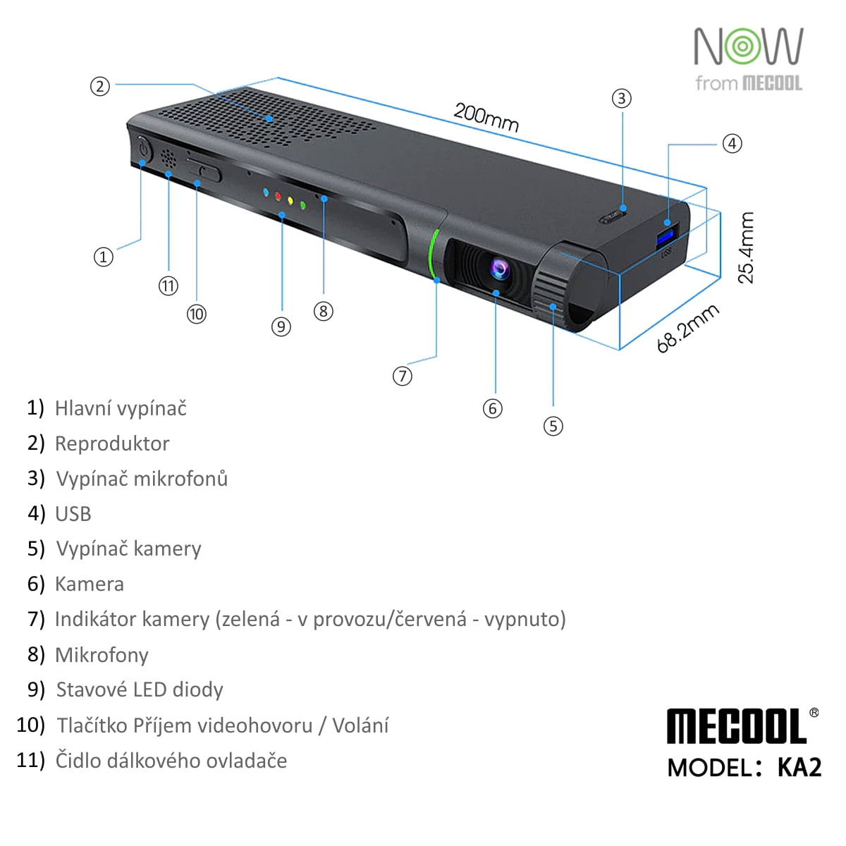 MECOOL Now (KA2)