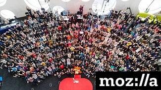 Root.cz: Mozilla má 20 let, snaží se olepší internet