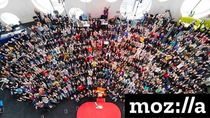 Mozilla slaví 20.výročí: snaží se olepší internet a zdaleka nejen Firefoxem