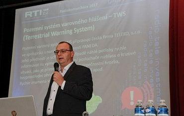 Roman Kropáček z RTI cz.