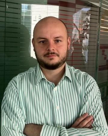 Jaroslav Chalupa - Adastra
