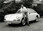 Zemřel Ferdinand Alexander Porsche