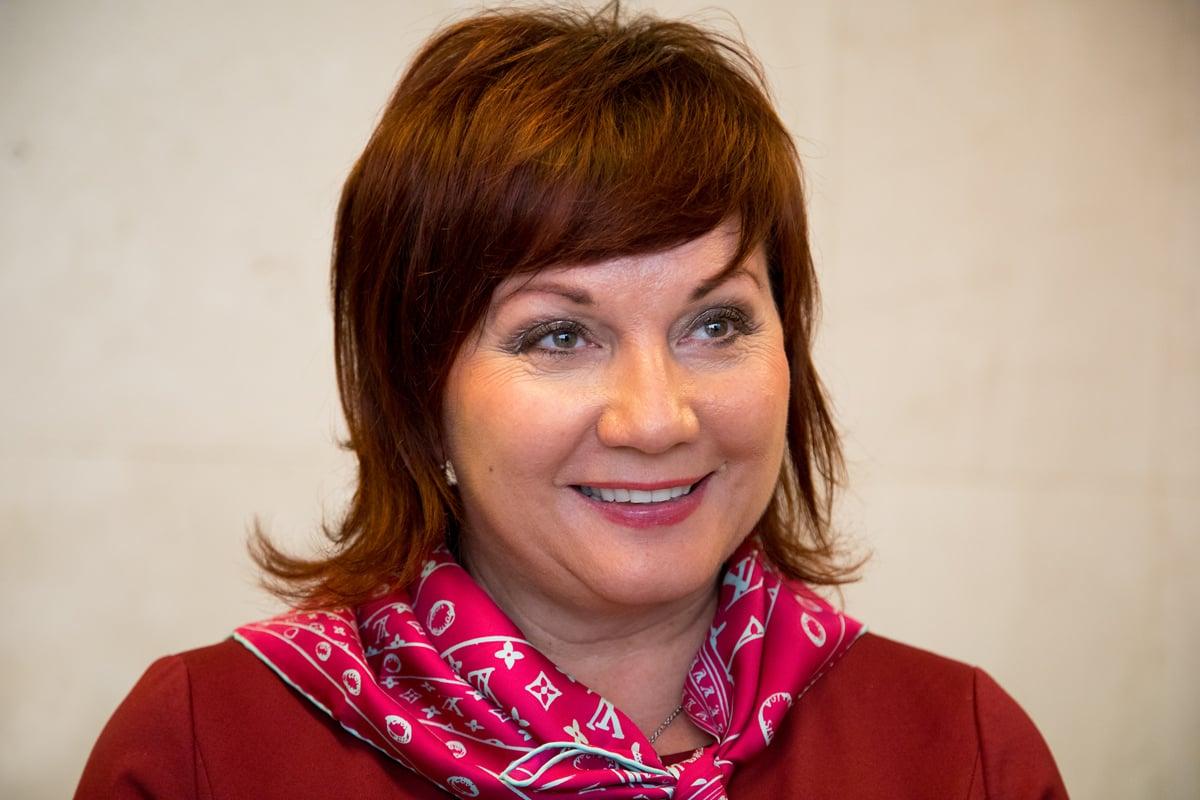 Interview: Alena Schillerová, náměstkyně ministra financí