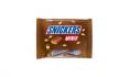 Nebezpečné tyčinky Mars a Snickers