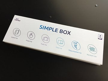 SimpleBox od Simple Hardware