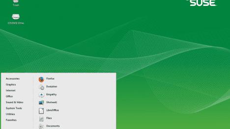 SUSE Linux Enterprise