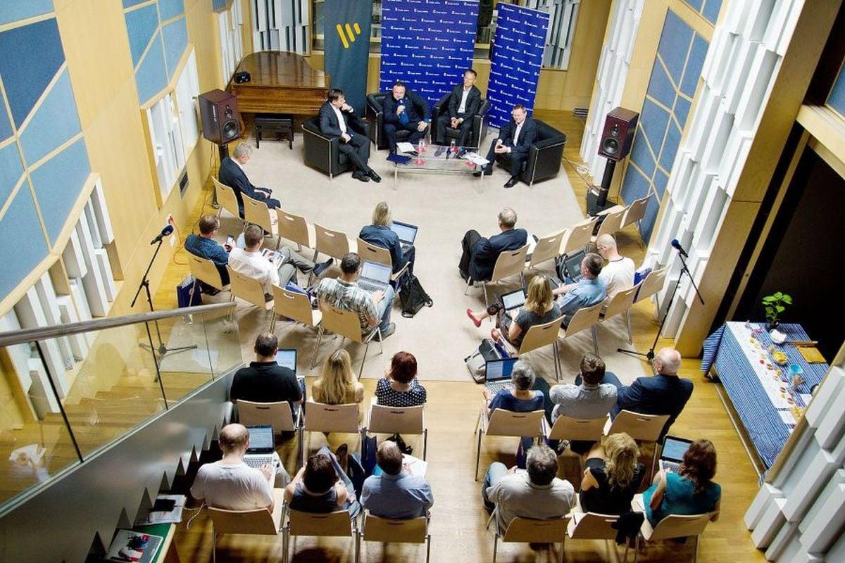 ČRO - start řádného vysílání DAB+, 1.6.2017