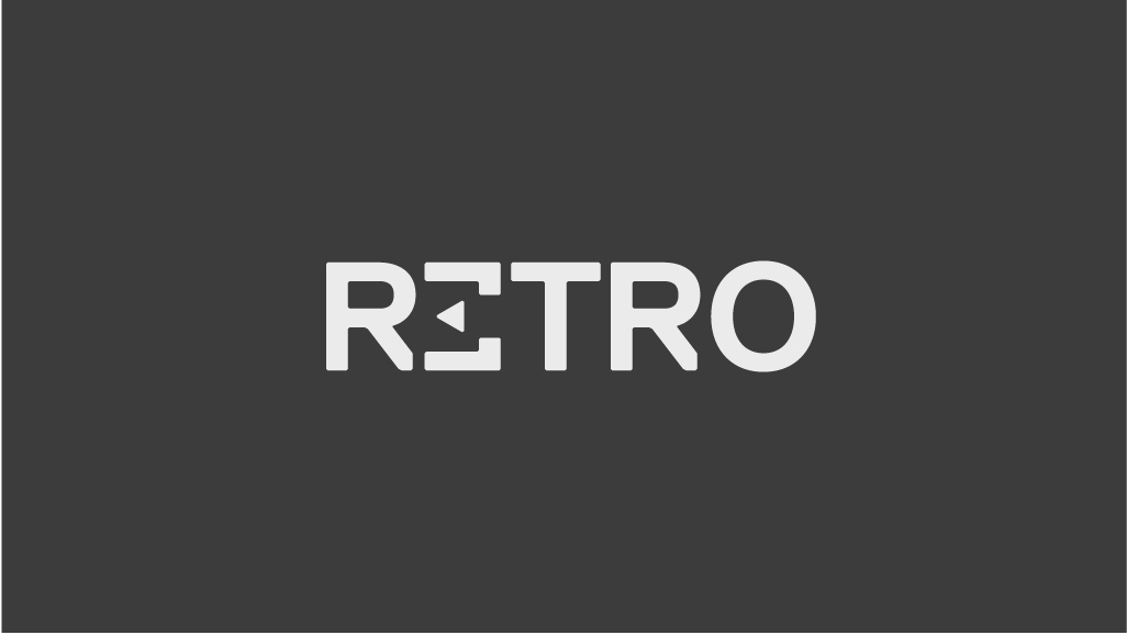 Nový vizuál Retro Music Television od studia Oficina