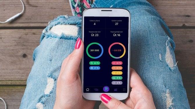 [aktualita] Banka CREDITAS testuje multibankovní aplikaci Richee, napojí i účty dalších bank
