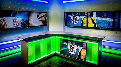 Slovak Sport se především snaží diváky nalákat na anglickou Premier League.