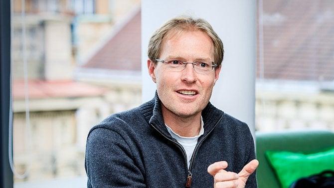 Stephan Micklitz (Google): Votázce přístupu kuživatelským datům jsme velmi transparentní