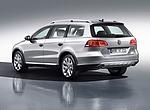 VW Passat Alltrack vyplní mezeru mezi tradičním Passatem a SUV Tiguan