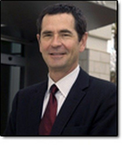 John B. Broughton, Ph.D.