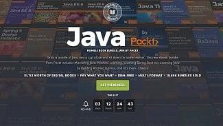 Humble bundle Java