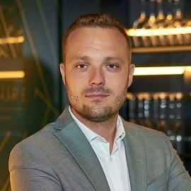 Jiří Lešikar: Signature restaurant