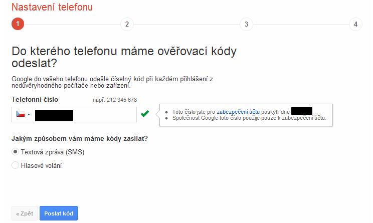 google-cislo