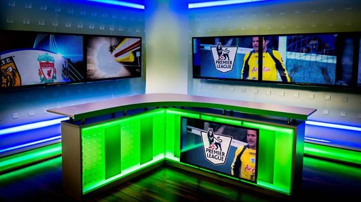 Nové studio Slovak Sportu pro Premier League od 1. září