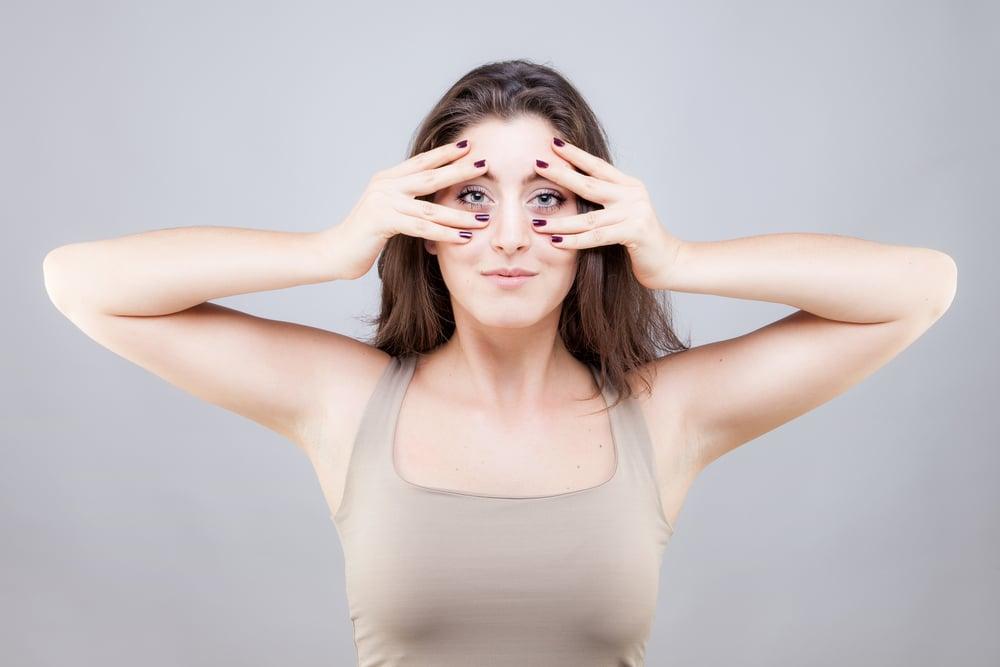 Obličejová jóga