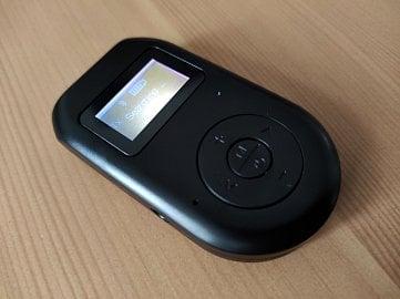 Bluetooth receiver/transmitter.