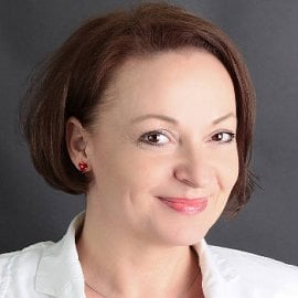 Ivana Bondareva Dubnová