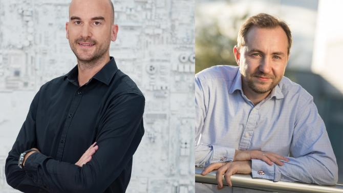 [aktualita] Do vedení Alzy přichází Marek Dvořák z holdingu Asahi a Juraj Bóna z T-Mobile