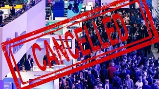 MWC cancelled