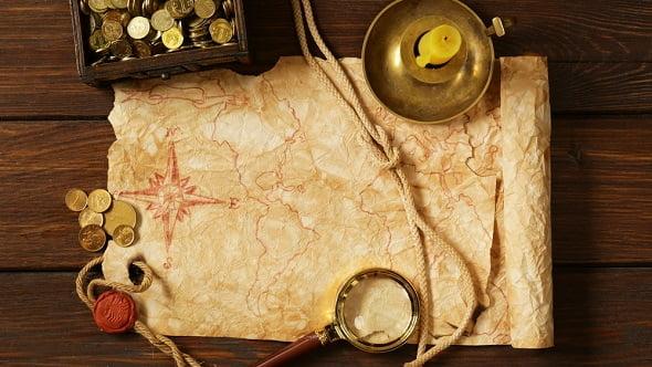 Příběhy pokladů. Jaké poklady se našly (nejen) na našemúzemí?