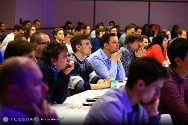 UX konference 2017