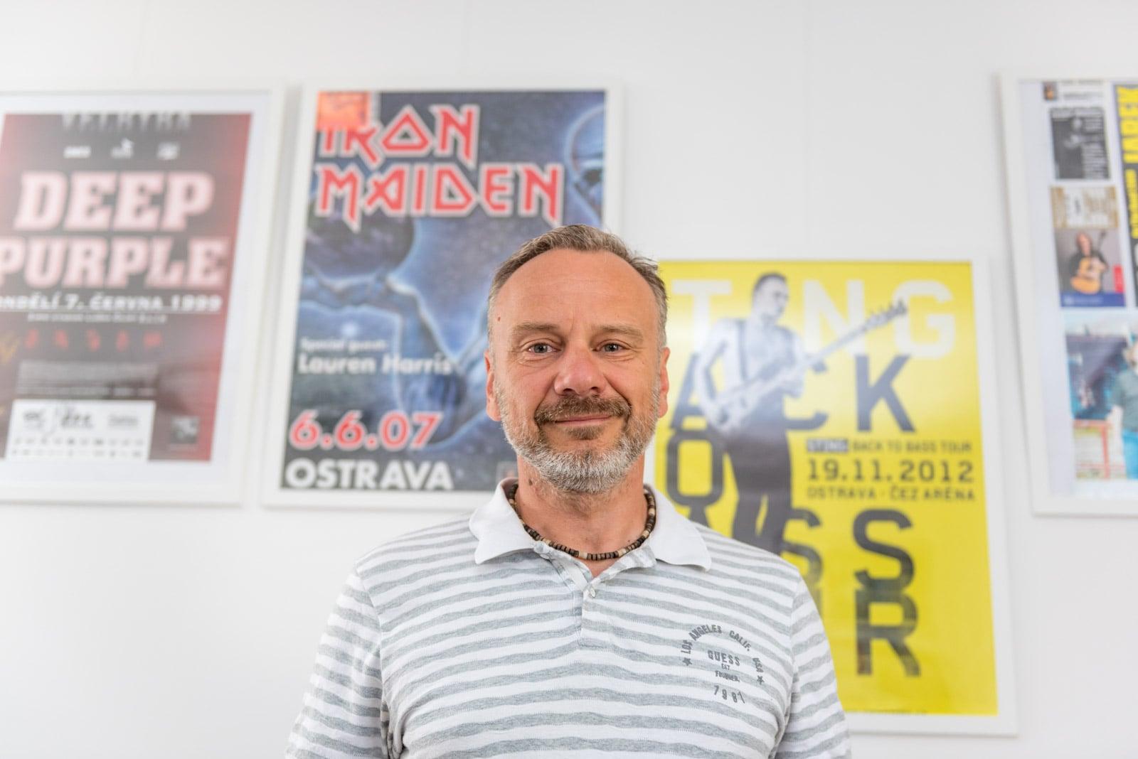 Zlínská Agentura Velryba se stará o kulturu i firmy