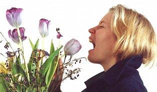 Alergie asouvisející příznaky: jak je zvládnout