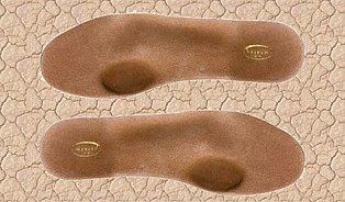 Test na vlastní vbočený palec: Pomůžou vložky do bot?