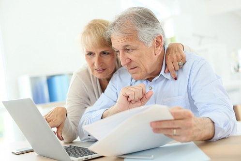 Důchodová poradna. Otázky a odpovědi, které jste chtěliznát