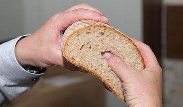 Vitalia.cz: Byl za komunistů lepší chleba?