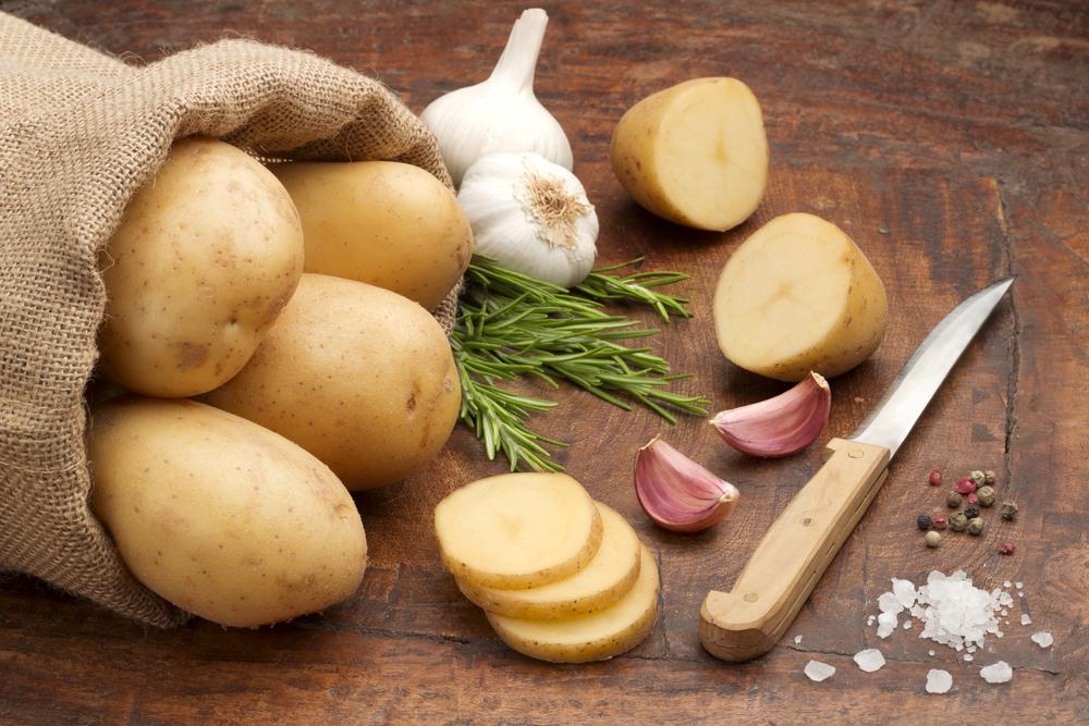 Recept na česnekovou polévku